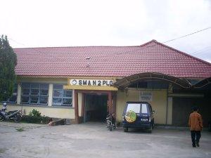 SMAN2 palembang